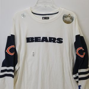 NFL CHICAGO BEARS MEN'S T-SHIRT
